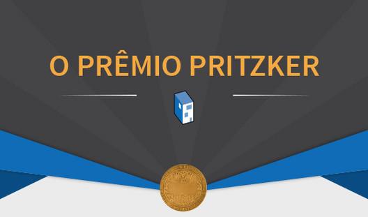 Infográfico: O Prêmio Pritzker, 1979 – 2015, Cortesia de ArchDaily Brasil