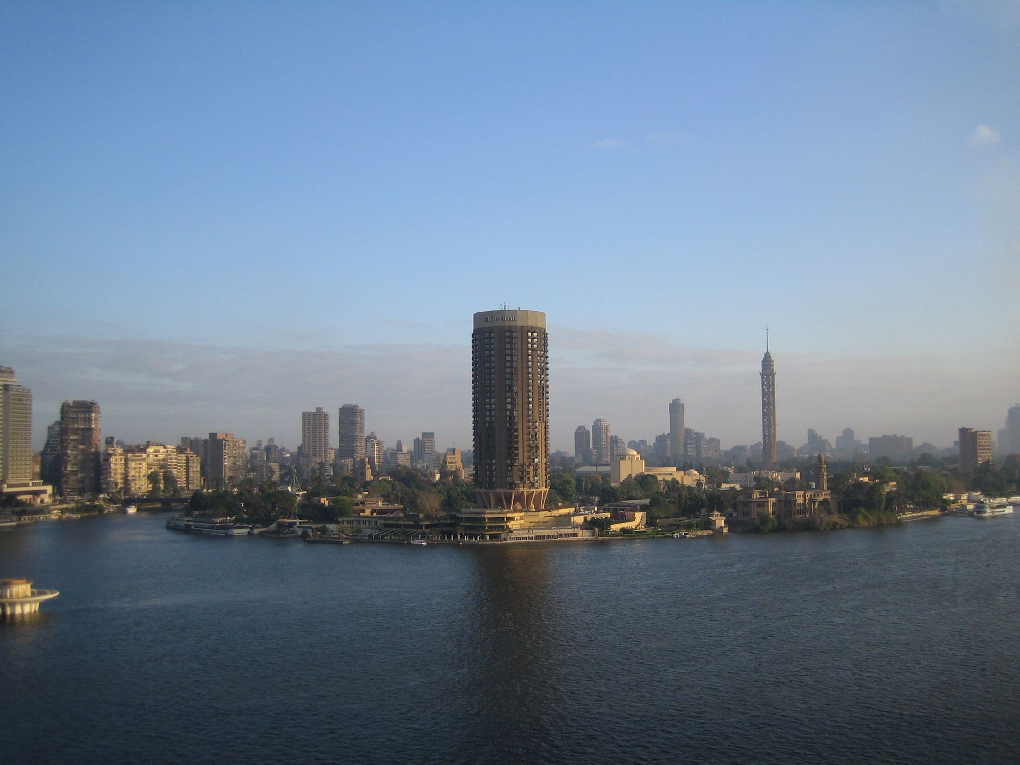"Egypt Unveils Plans for ""New Cairo"", © Flickr CC User garyjd"