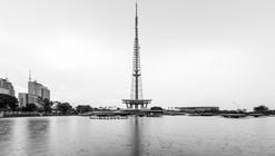 Clássicos da Arquitetura: Torre de TV de Brasília / Lucio Costa