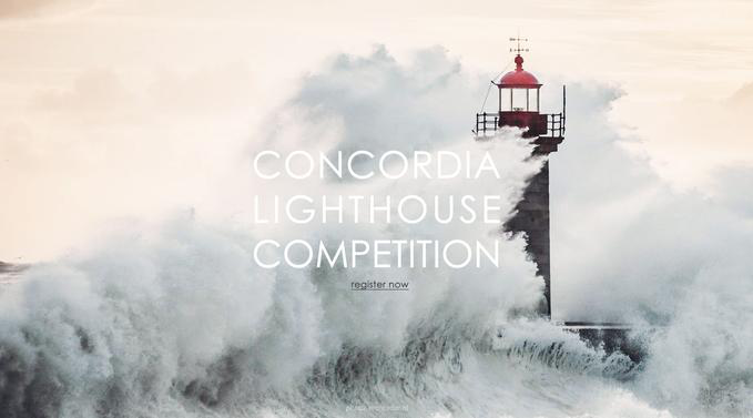 Open Call: Concordia Lighthouse Competition, Courtesy of matterbetter