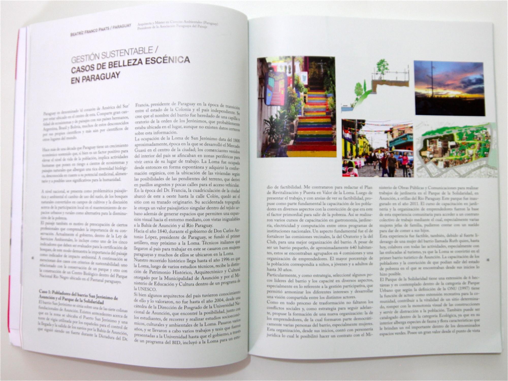 Paisajes de lo Público / Revista de Arquitectura N.253
