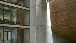 El Musical Cultural Center / Eduardo de Miguel Arbonés