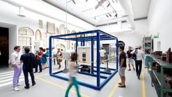 Koolhaas Denounces Plagiarism Rumors Surrounding Zaera-Polo's Princeton Resignation