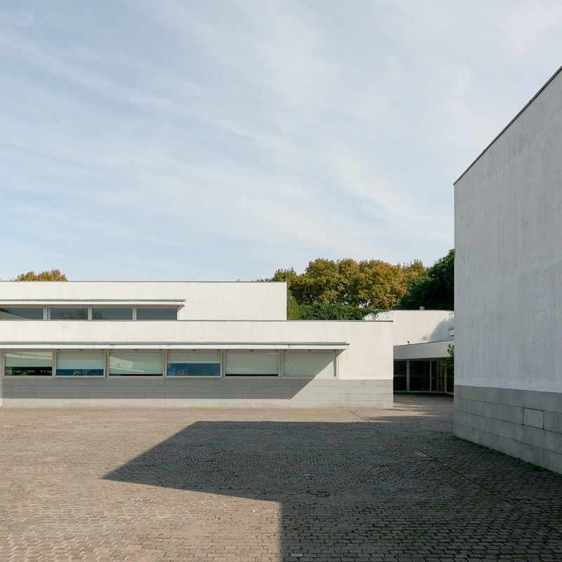 Taller de Fotografía de Arquitectura y Paisaje: la serie fotográfica , Cortesia de Educación Continua UC