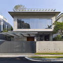Chiltern House / WOW Architects | Warner Wong Design ...