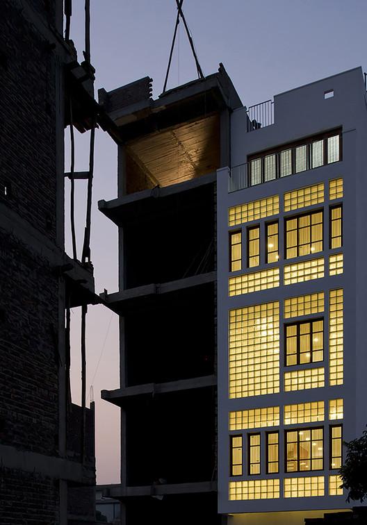 TT House / Adrei Studio, © Le Anh Duc