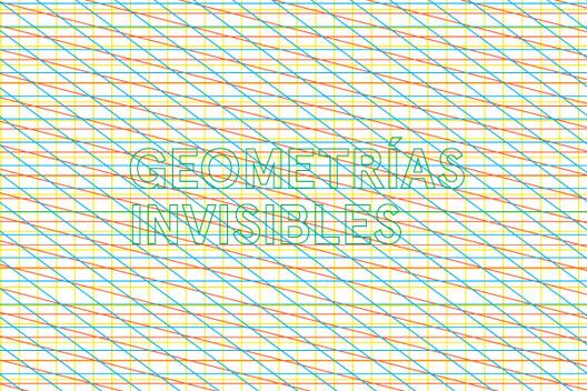 Convocatória aberta para jovens arquitetos / LIGA 20: Geometrias Invisíveis