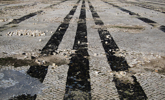 Problemas na calçada. © Flickr boscdanjou