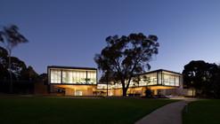 Tintern Middle Schools / Architectus