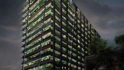 David Adjaye Unveils Major Residential Development Planned for Johannesburg