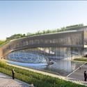 Courtesy of Vincent Callebaut Architecture