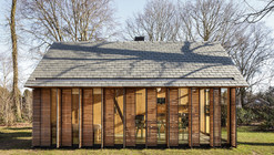 Recreation House Near Utrecht / Roel van Norel + Zecc Architecten