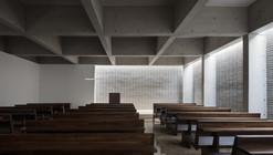 Gumam Sungmun Church / Oh Jongsang