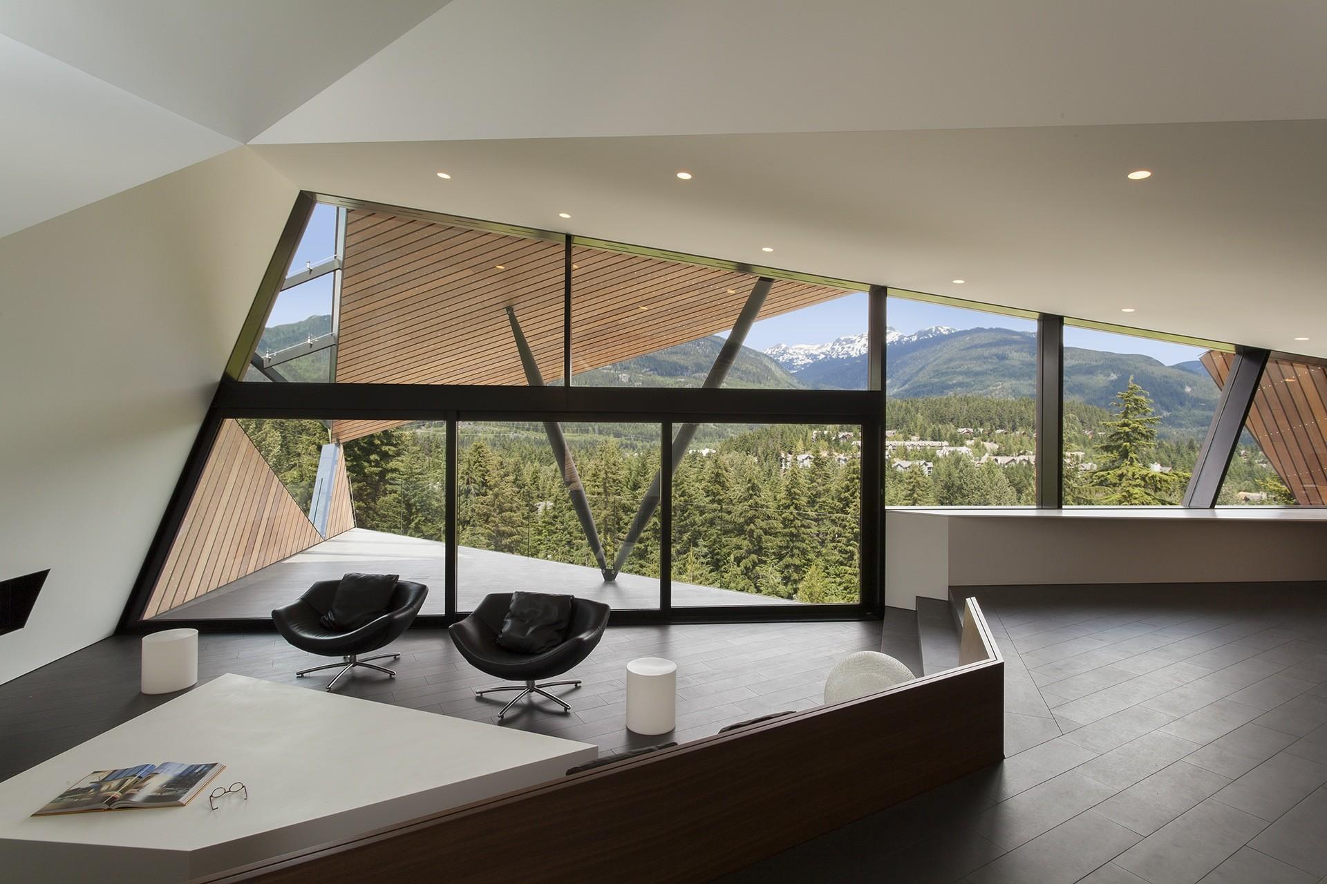 Casa Hadaway / Patkau Architects