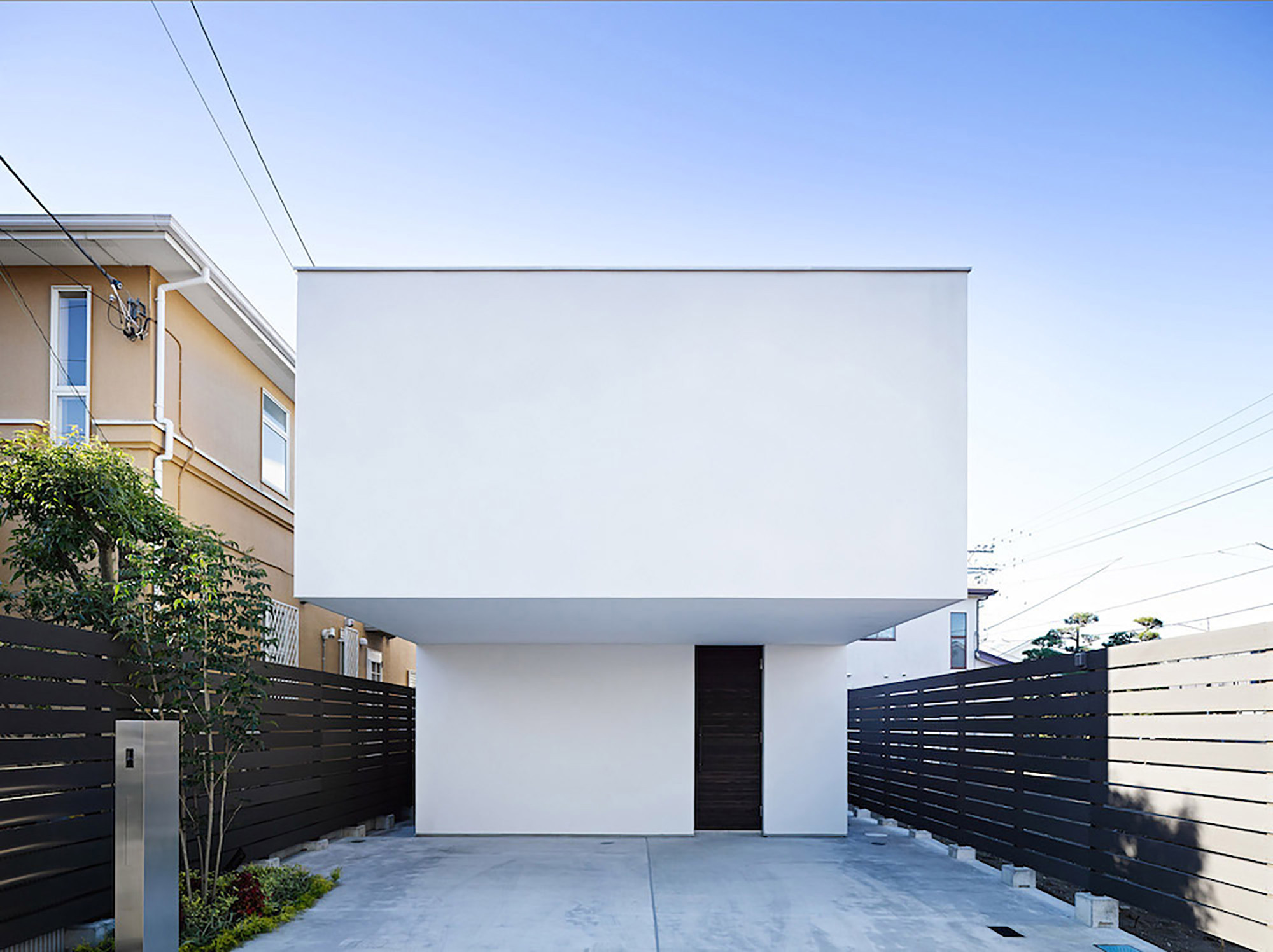 Wave House  / APOLLO Architects & Associates, © Masao Nishikawa