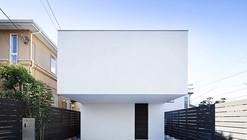 Wave House  / APOLLO Architects & Associates