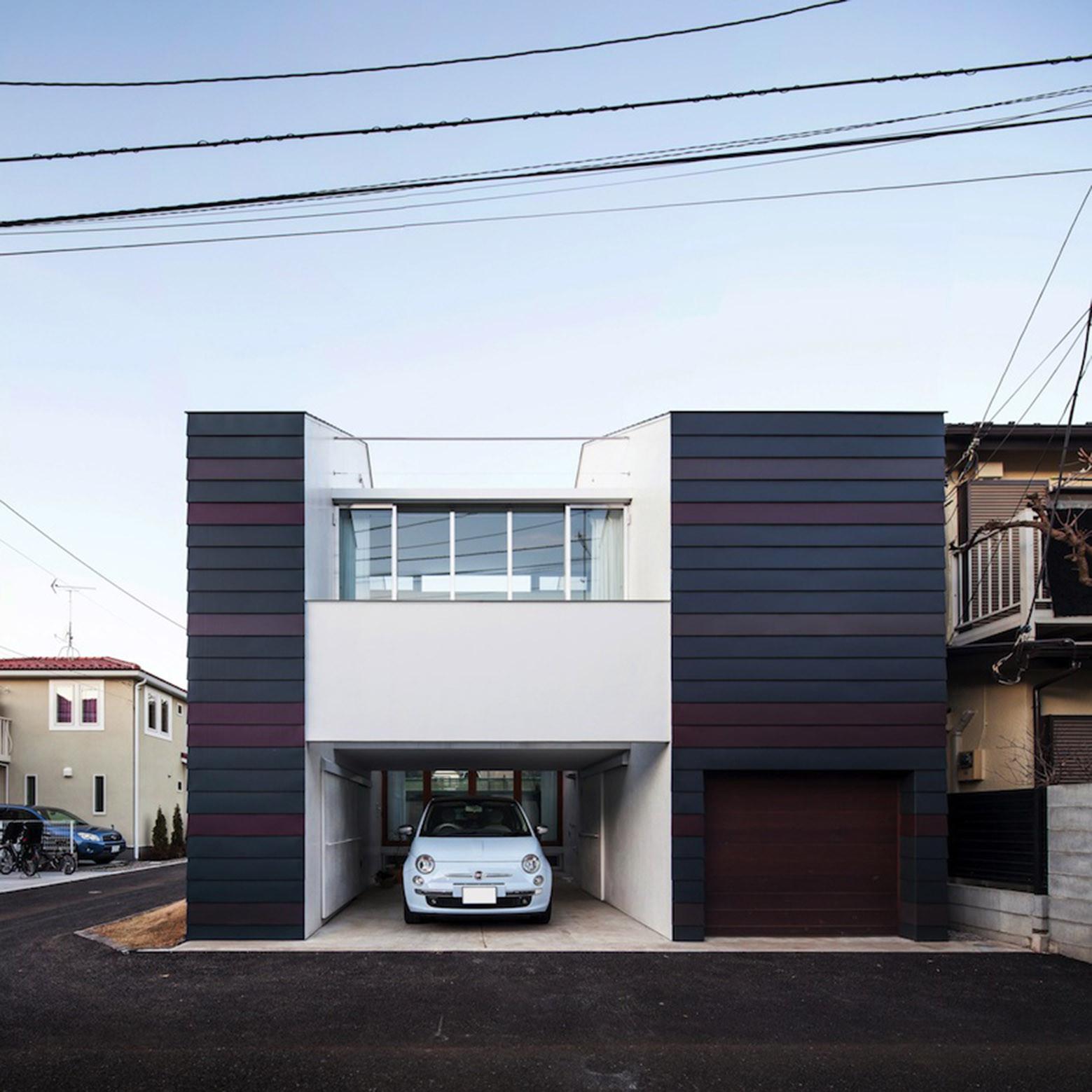 SEPA / +S/Shintaro Matsushita+Takashi Suzuki, © Hiroyuki Hirai