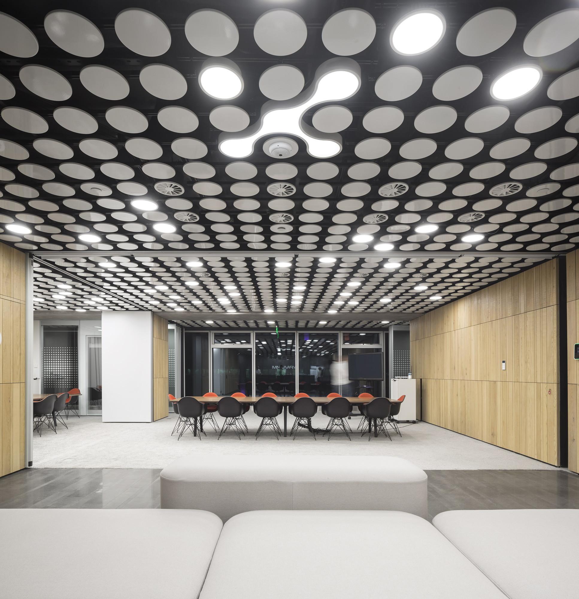 URALCHEM HEADQUARTERS / Pedra Silva Arquitectos, © Fernando Guerra | FG+SG