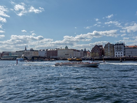 © Copenhague, Dinamarca. © Ghita Katz Olsen, via Flickr.