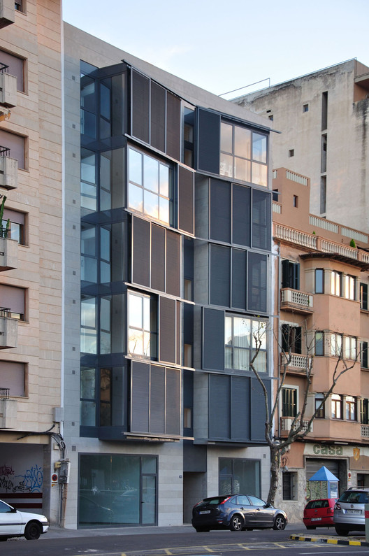Courtesy of Duch-Pizá Arquitectos