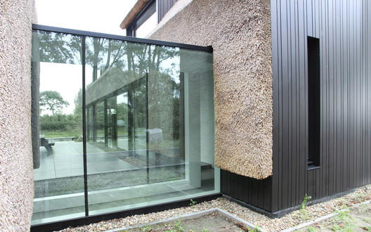 Courtesy of grassodenridder_architecten
