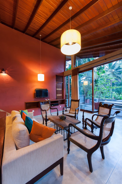 Gallery Of Nisala Villa Nath Rankothge Associates 4