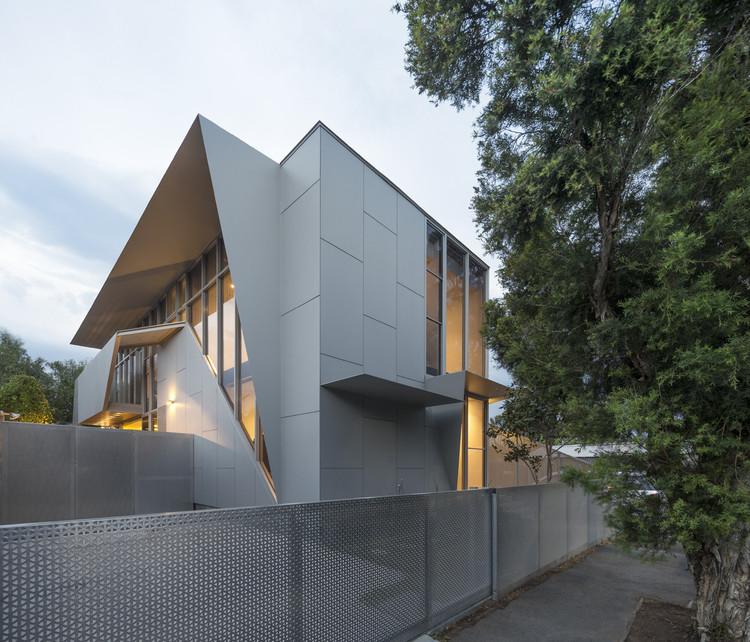 Bike House / FMD Architects, © John Gollings