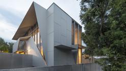 Bike House / FMD Architects