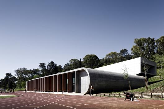 Courtesy of Espaço Cidade Arquitectos