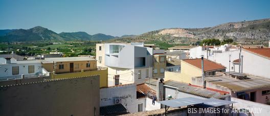 Jesus Granada © BIS Images