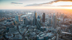New London Architecture Reveals The Latest Figures in The City's Tall Building Boom