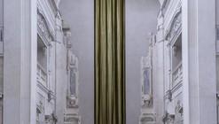 Remodelação do Edifício Sede do Banco de Portugal / Gonçalo Byrne Arquitectos + João Pedro Falcão de Campos