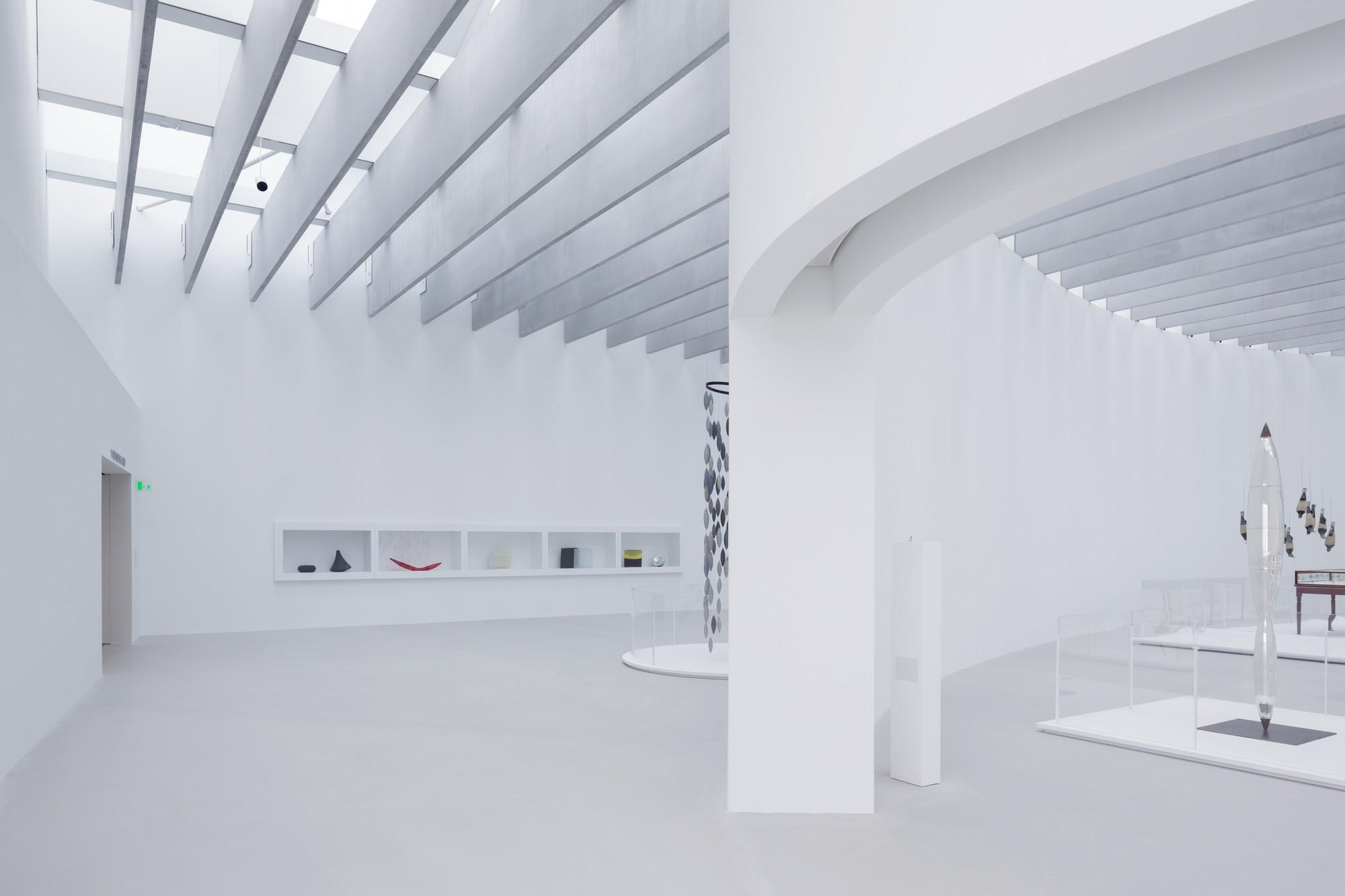 Cornig Museum Of Glass