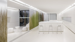 The Apartment of the Future - R&D Laboratory / NArchitekTURA