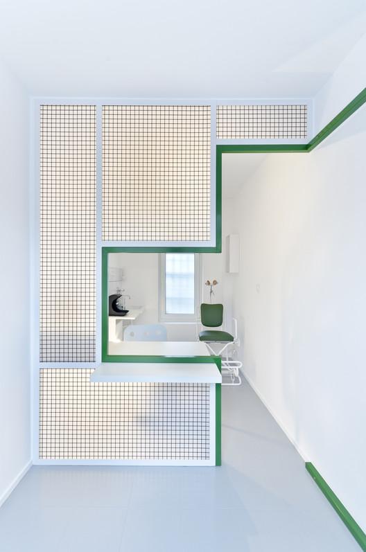Centro Dental Protetyka / Adam Wiercinski Architekt, © Przemyslaw Turlej