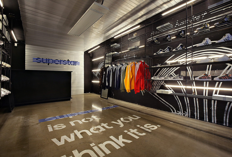 adidas superstar gallery