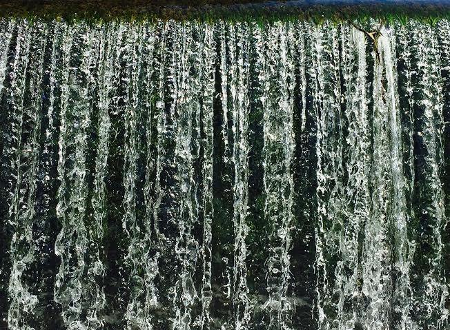 Projetar considerando a economia de água