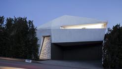 Residência Montee Karp / Patrick Tighe Architecture