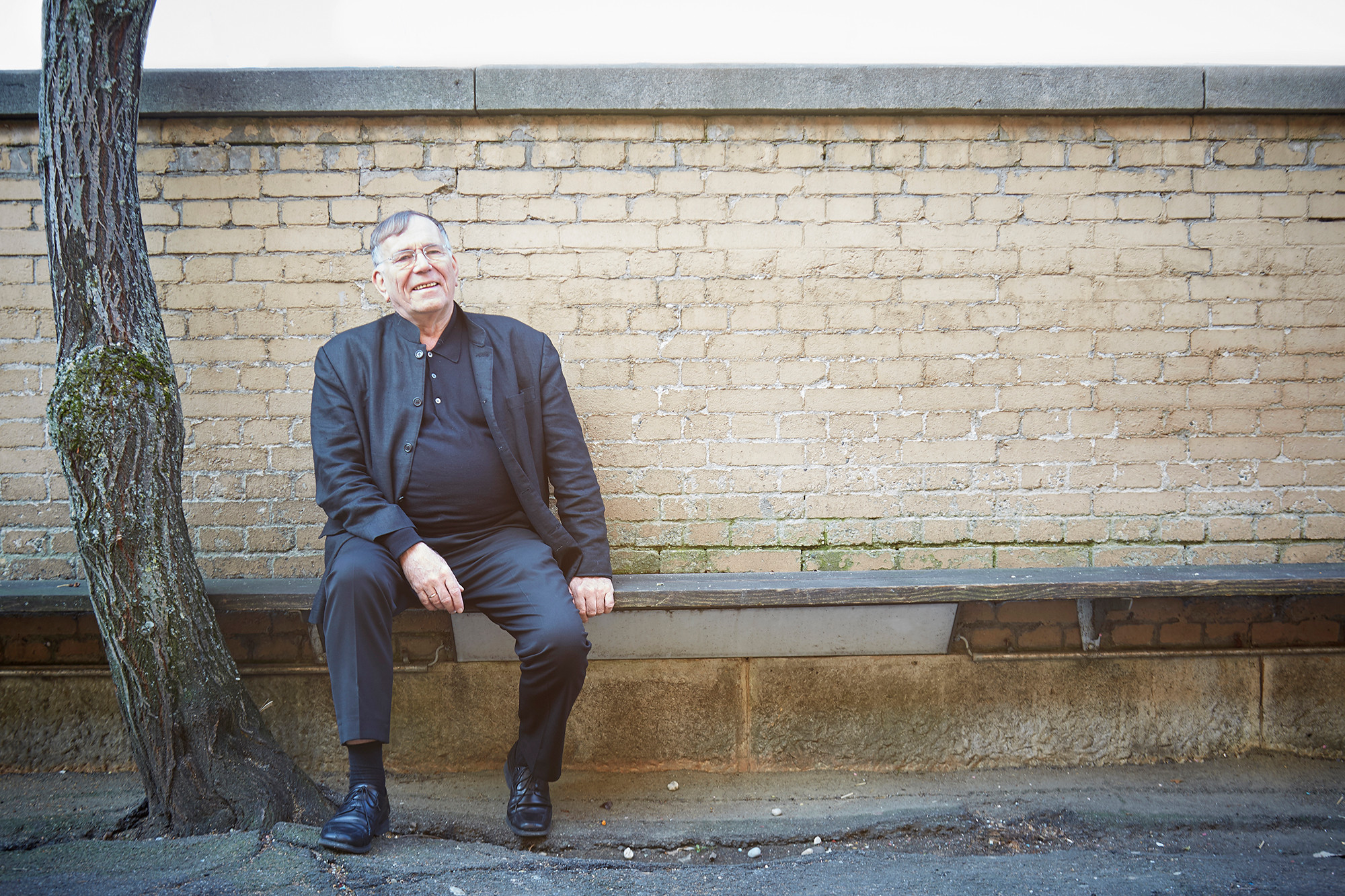 "Jan Gehl: ""Architects Know Very Little About People"", © Basile Bornand via Tages Woche"