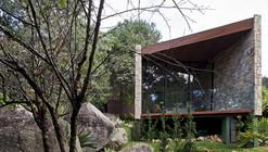 Refugio del escritor / Architectare