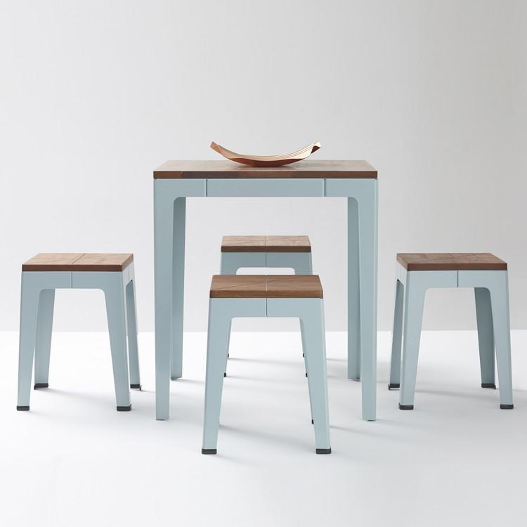 Serie Timber Tuck / DesignByThem , Cortesía de DesignByThem
