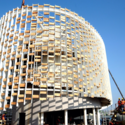 Pavilion of Uruguay. Image Courtesy of Milan Expo 2015 / Archilovers