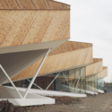 Pavilion of Slovenia. Image Courtesy of Milan Expo 2015 / Archilovers
