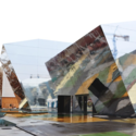 Rice Cluster. Image Courtesy of Milan Expo 2015 / Archilovers