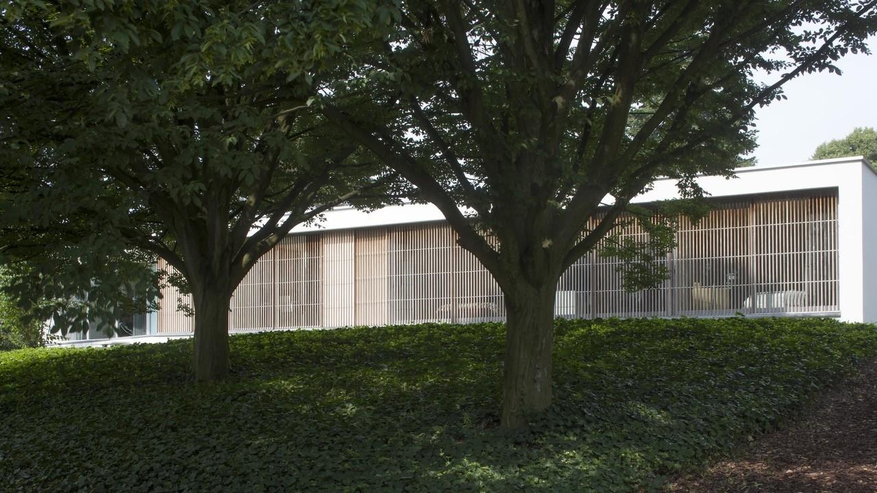 Villa spee haelen by lab architecten villas and by