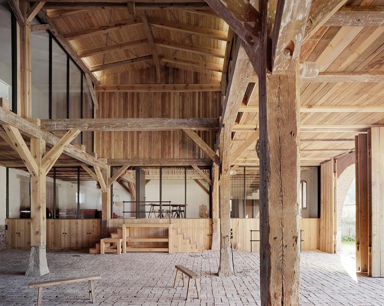 LANDHAUS / Thomas Kröger Architekt, © Thomas Heimann