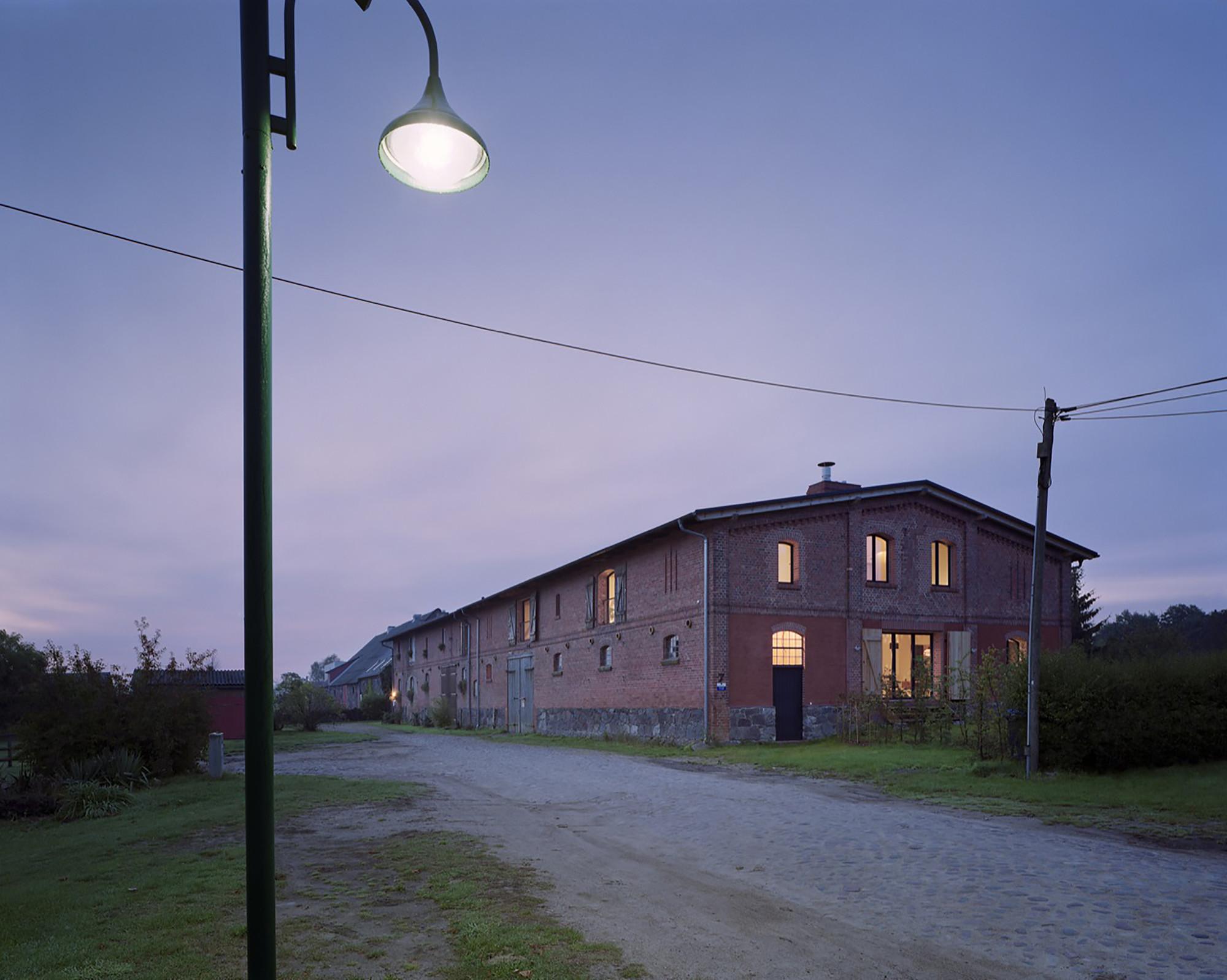 gallery of landhaus thomas kr ger architekt 12. Black Bedroom Furniture Sets. Home Design Ideas