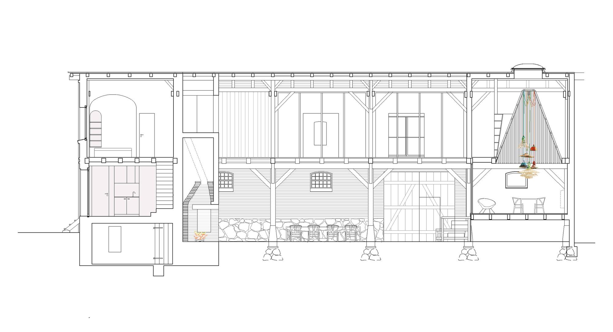 Gallery of LANDHAUS / Thomas Kröger Architekt - 22