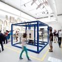 Elementos da Arquitetura - Bienal de Veneza 2014. Imagem © Nico Saieh