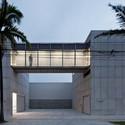 Nova Galeria Leme / Paulo Mendes da Rocha + Metro Arquitetos. Imagem © Leonardo Finotti